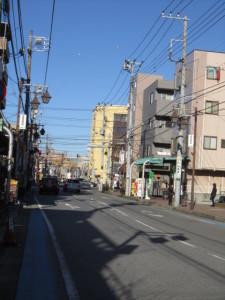津田沼商店街