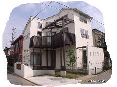 田喜野井の家1416